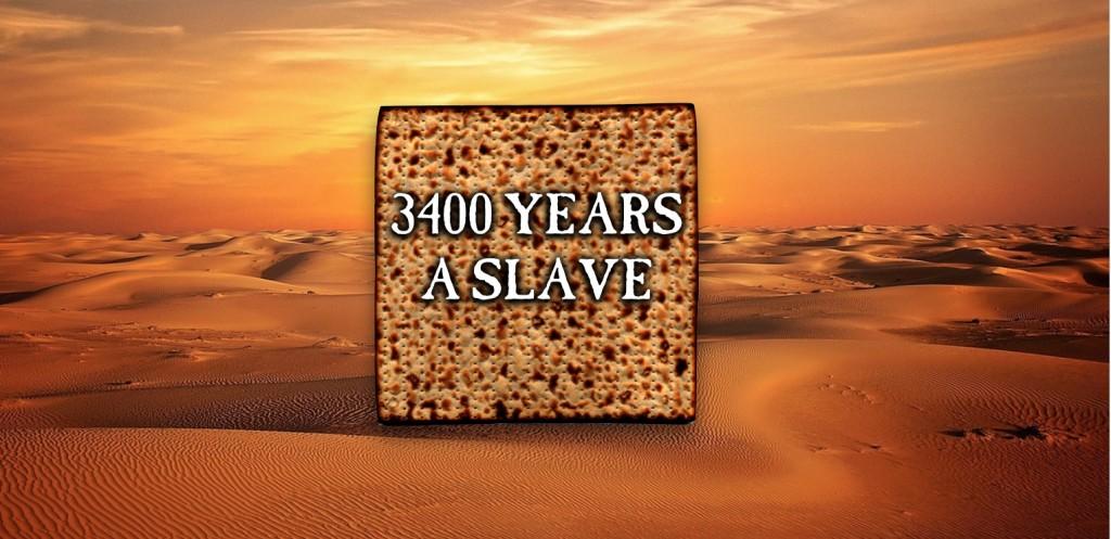 Slave Matzah two
